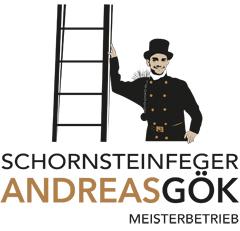 Schornsteinfegermeister Andreas Gök Logo
